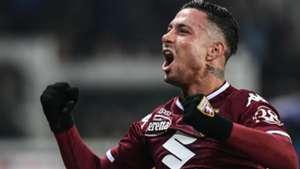 Izzo Torino Inter Serie A