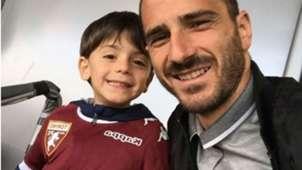 Bonucci Lorenzo Torino 13 12 2018