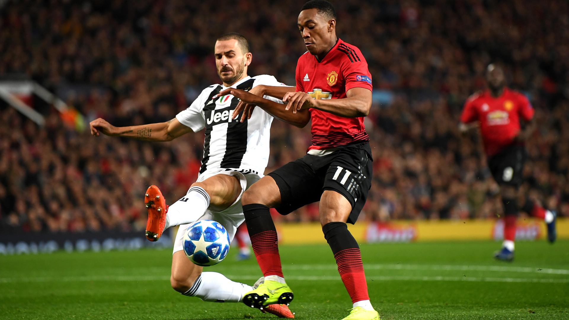 GFX Juventus Manchester United TV LIVE STREAM