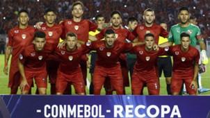 Independiente Gremio Recopa Sudamericana 14022018