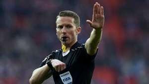 Alejandro Hernandez Hernandez Spanish Referee