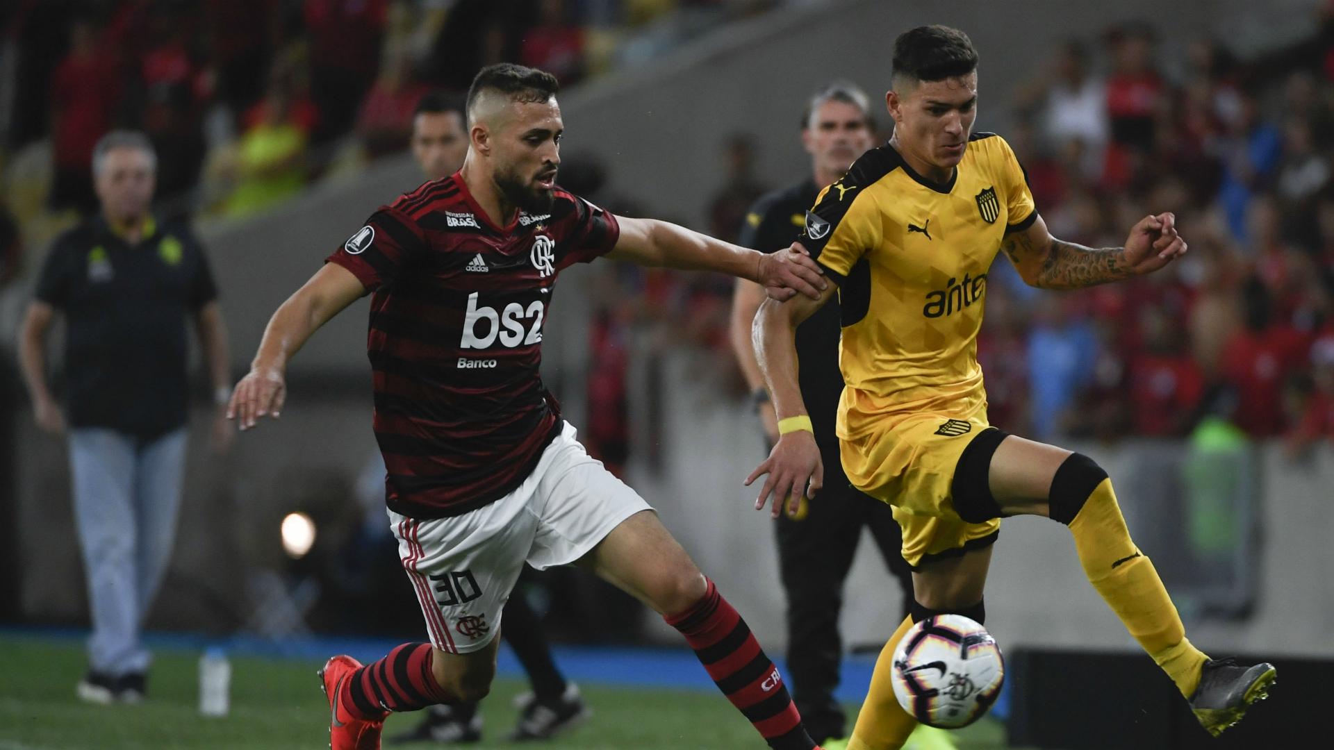 AC Milan complete €11m signing of Flamengo defender Duarte