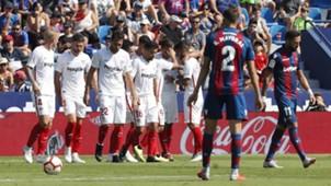 Levante Sevilla La Liga 09232018