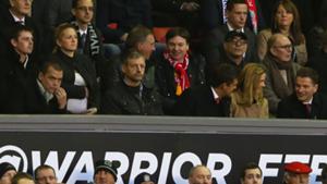Mike Myers Liverpool 2013 Premier League