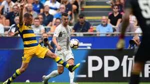 Ivan Perisic Inter Parma