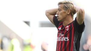 Keisuke Honda - Milan