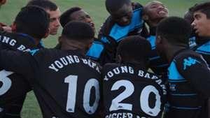 Young Bafana Academy