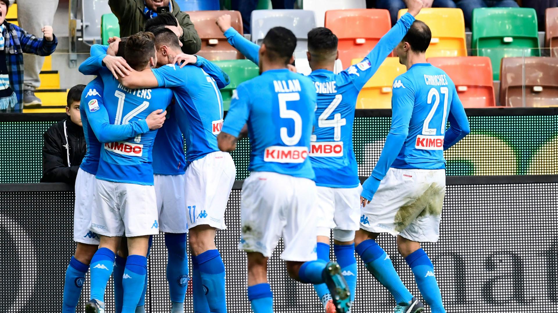 Udinese-Napoli 2