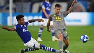 Schalke 04 FC Porto 2018