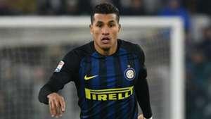 Jeison Murillo Inter Serie A 2016-17