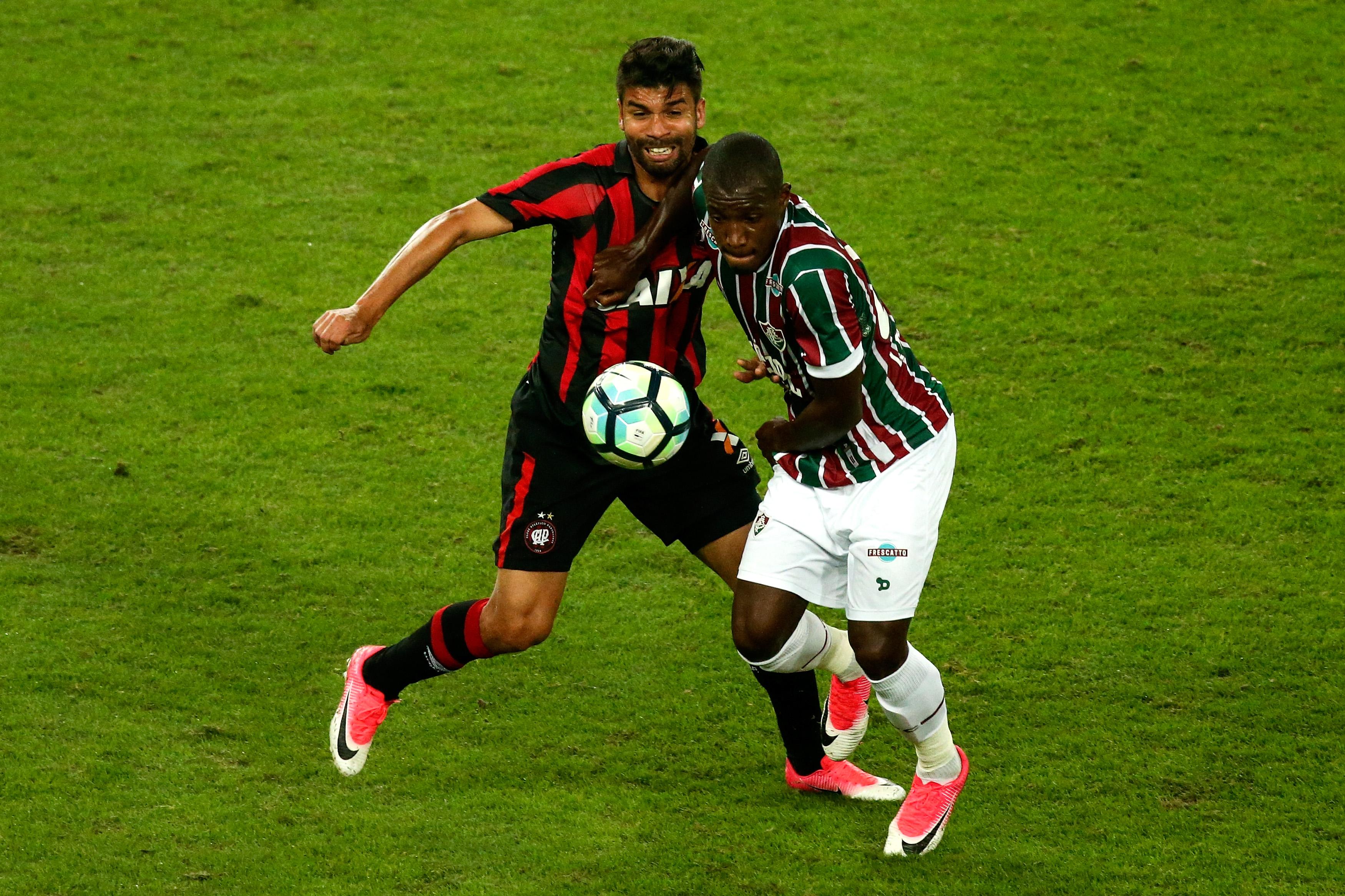 Luiz Fernando, Fluminense