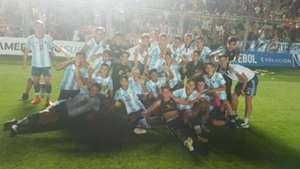 Seleccion Argentina Sub 15 19112017