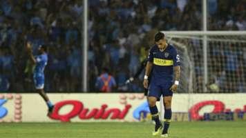 Cristian Pavon Belgrano Boca Fecha 18 Superliga 03022019