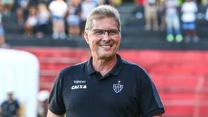 Oswaldo de Oliveira Atlético-MG