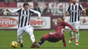 Bernardeschi Torino Juventus
