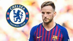 Ivan Rakitic Chelsea