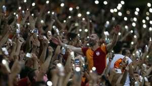 Galatasaray fans