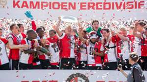 Feyenoord, kampioenschap, 2016/17