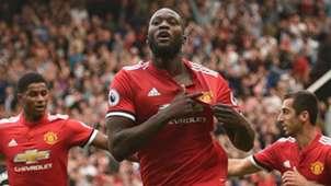 Romelu Lukaku - Manchester United