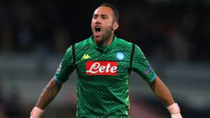 David Ospina Napoli