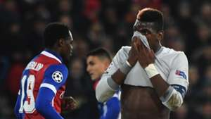 Paul Pogba vs Basel