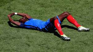 Paul Pogba France Ireland UEFA Euro 2016 26062016