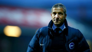 Chris Hughton Brighton