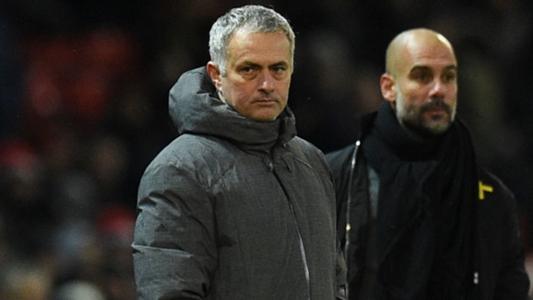 Mourinho more of a winner than Guardiola – Pardew