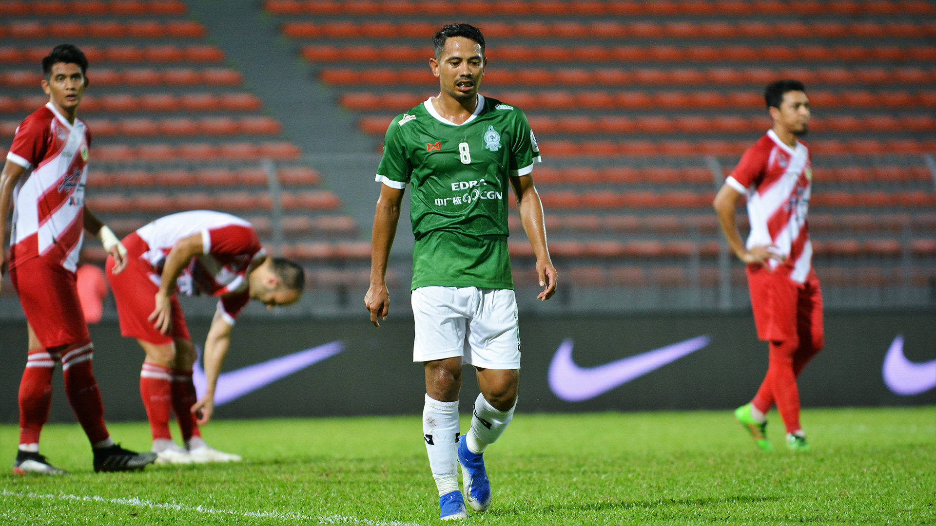 Safiq Rahim, Kuala Lumpur v Melaka, Malaysia Super League, 19 Jun 2019