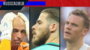 GFX Blunder Kiper Piala Dunia 2018
