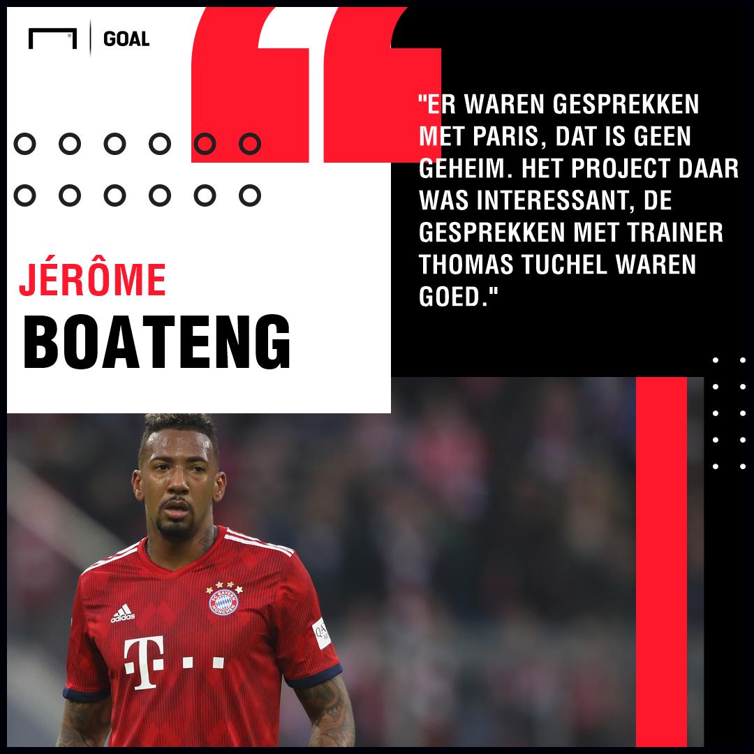Jerome Boateng GFX