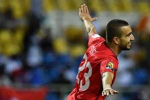 Naim Sliti - Tunisie