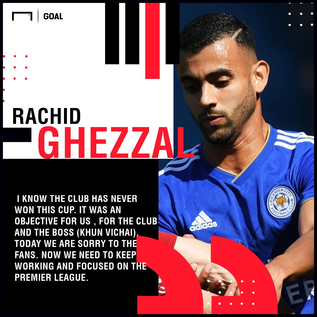 Rachid Ghezzal PS