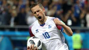 croatia iceland - gylfi sigurdsson - world cup - 26062018
