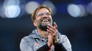 Klopp Liverpool 10042018