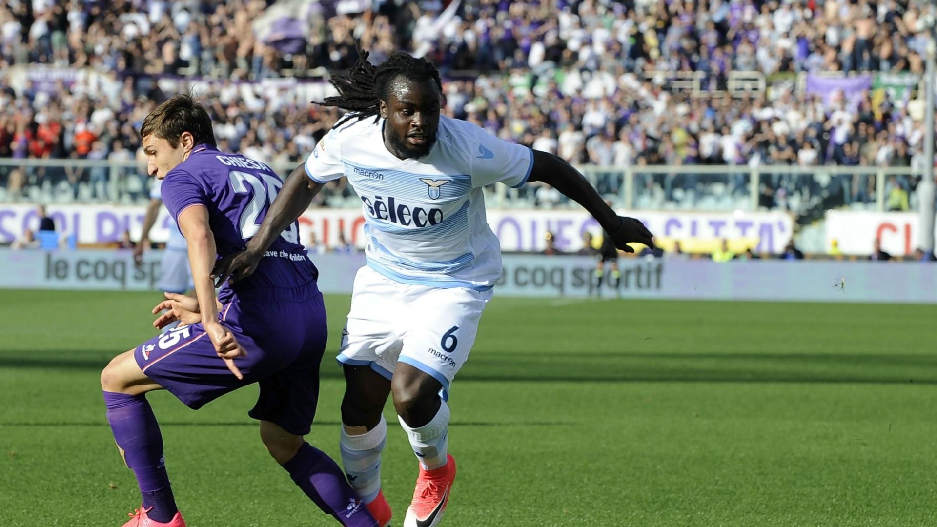 Jordan Lukaku Fiorentina Lazio Serie A