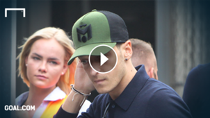 Video GFX Mesut Özil
