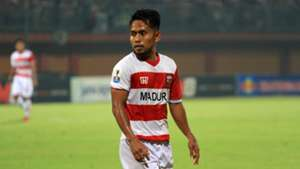Andik Vermansyah - Madura United
