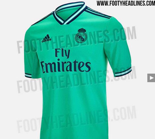 Real Madrid Tercera