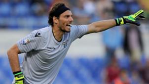 Federico Marchetti Lazio Pescara Serie A