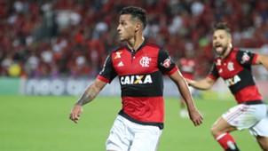 Miguel Trauco Flamengo Chapecoense Brasileirao Serie A 22062017