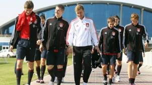 Müller, Schweinsteiger, Jonker, Lahm, Badstuber, Bayern, 27042017