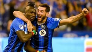 Dominic Oduro Ignacio Piatti Montreal Impact MLS 11222016