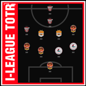 I-League Team of the Round 5