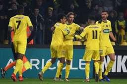 Nantes Chateauroux Coupe de France