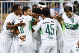 Al Ahli vs. Al Shabab - Saudi League 27.01.2017