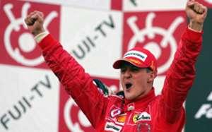 Lewis Hamilton Hingga Michael Schumacher - Siapa Klub Idola Pebalap F1?