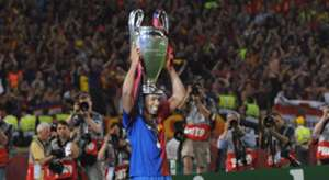 Thierry Henry Champions League