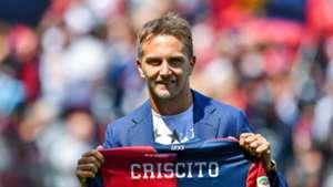 Domenico Criscito, Genoa, Serie A, 20052018