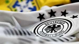 Escudo de Alemania 2018